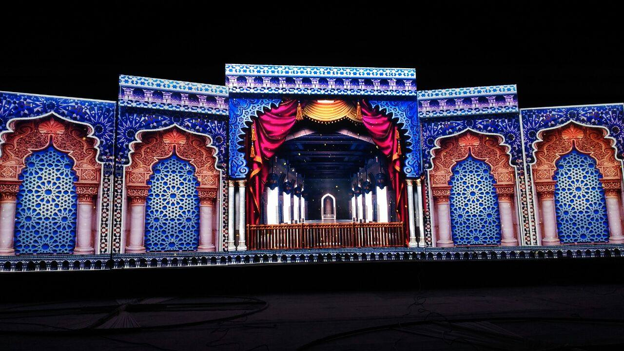 LED Screen, LED Display Screen, LED Screen in Kolkata, LED Screen in India