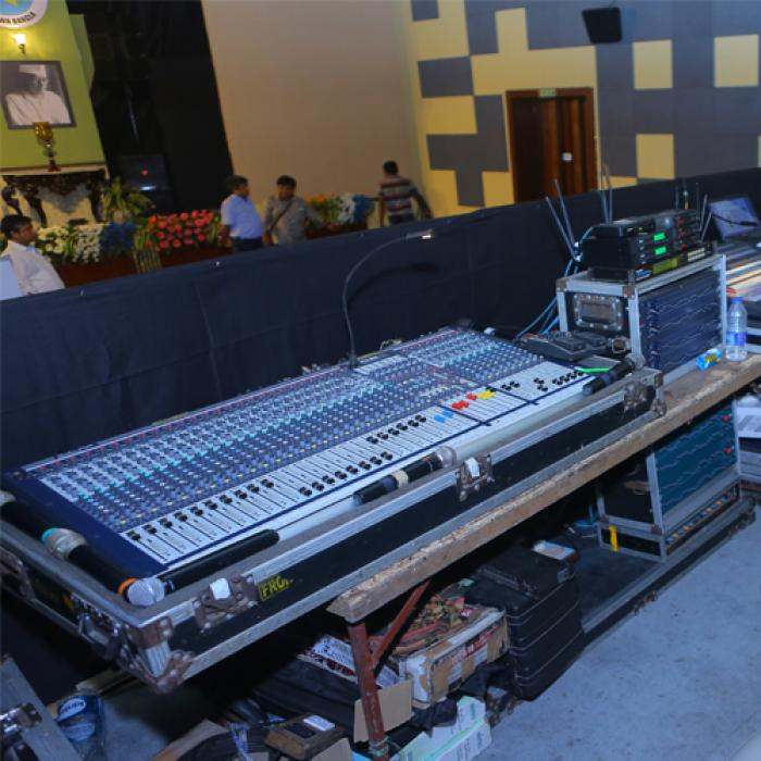 Broadcast Equipment | Broadcast Equipment Rental | India